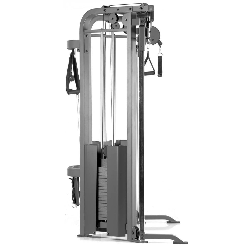 XMark Fitness Functional Trainer Cable Machine XM-7626.1