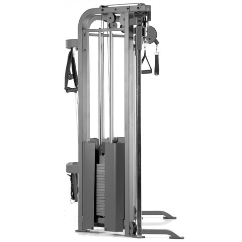 Image of XMark Fitness Functional Trainer Cable Machine XM-7626.1