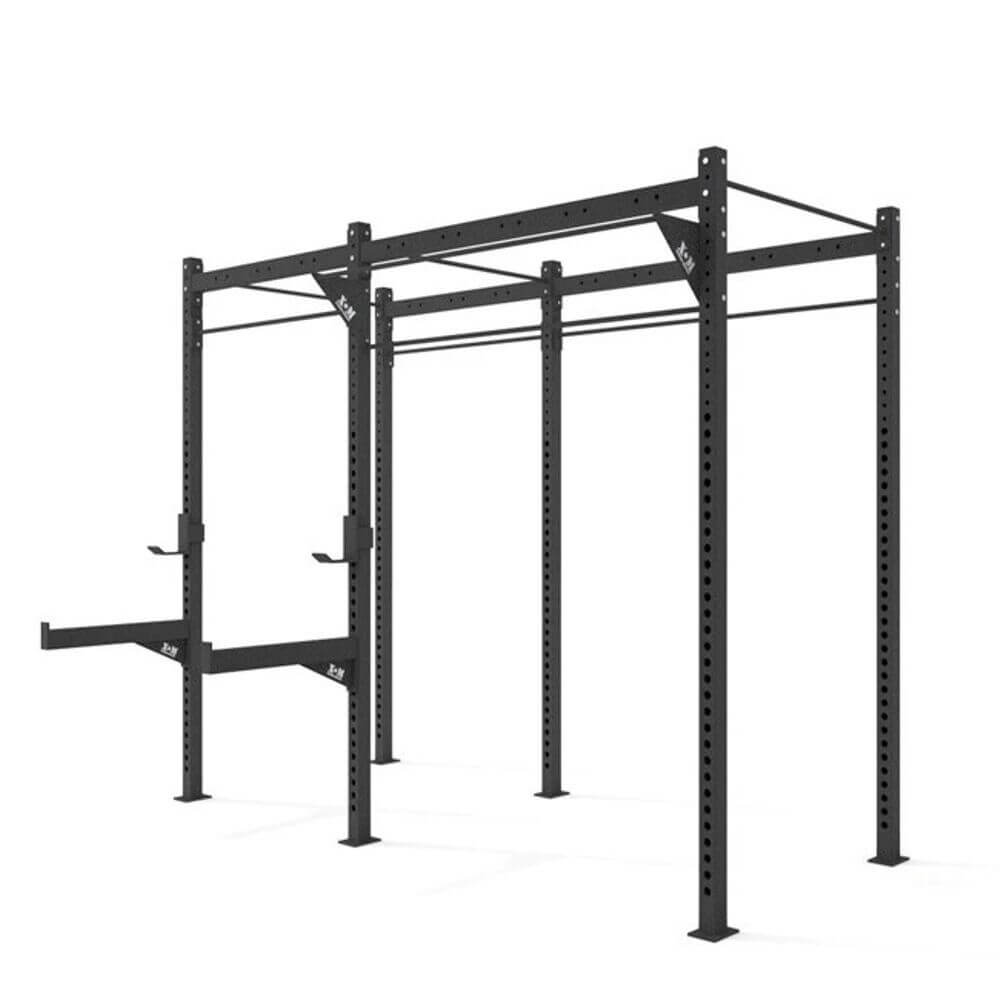 Xtreme Monkey 10-4 Free Standing Rig V2 3D View