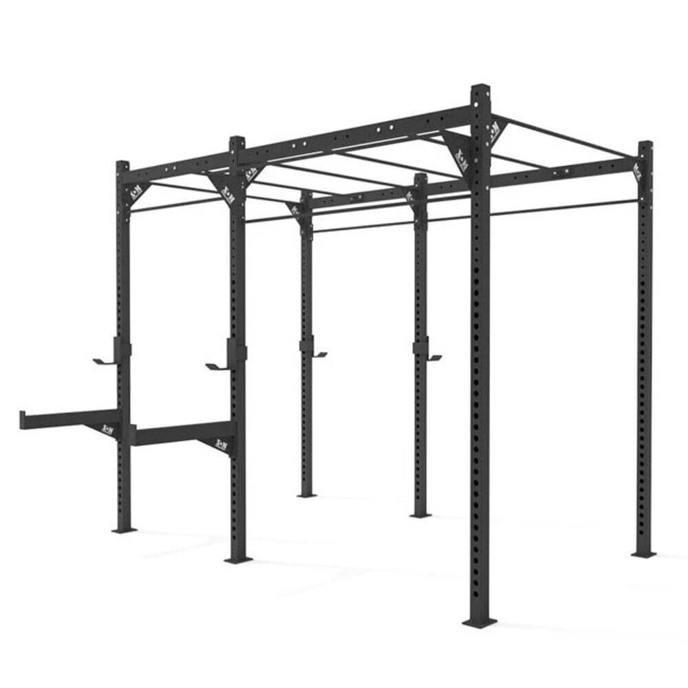 Xtreme Monkey 10-6 V2 Free Standing Rig 3D View