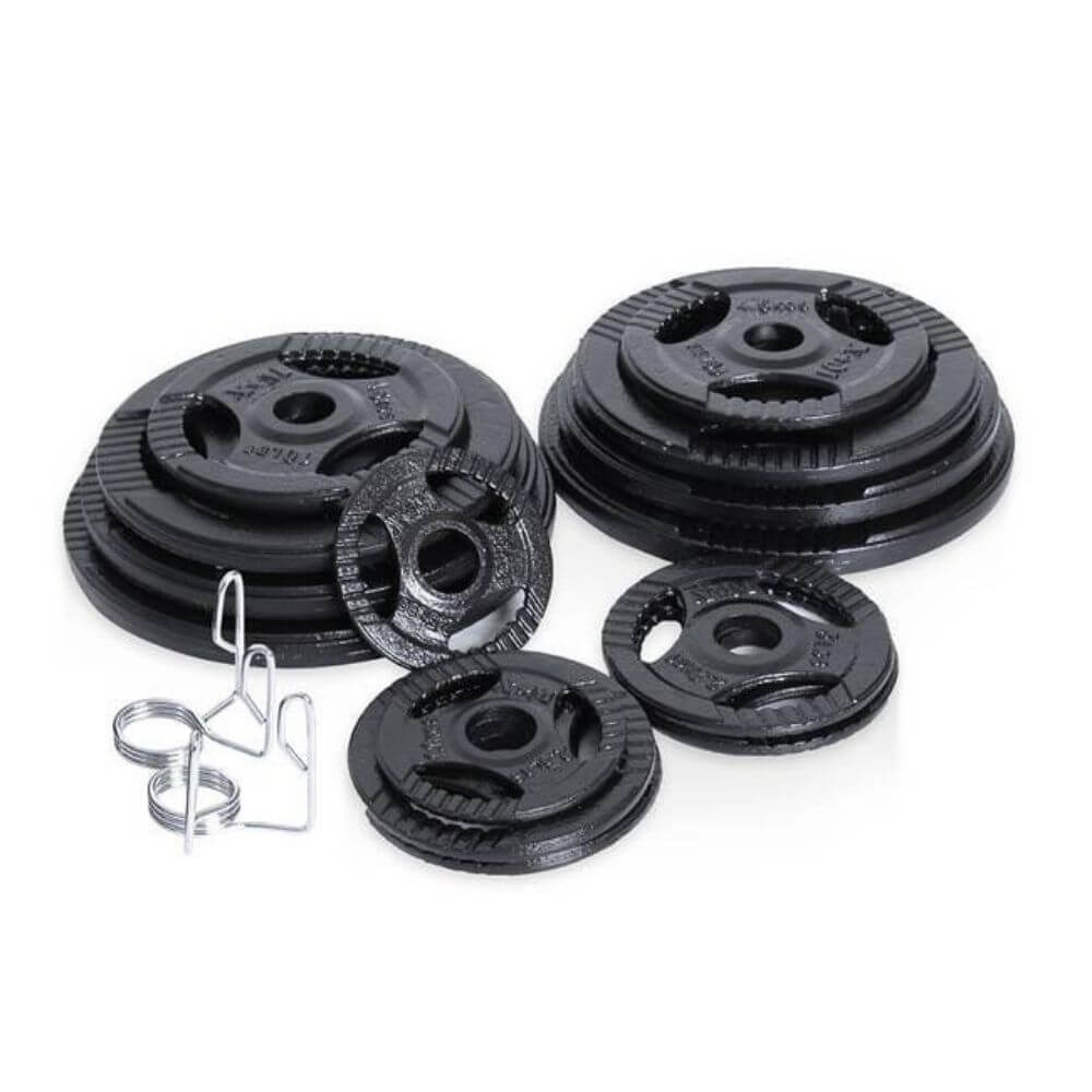 xtreme-monkey-255lb-steel-plate-set