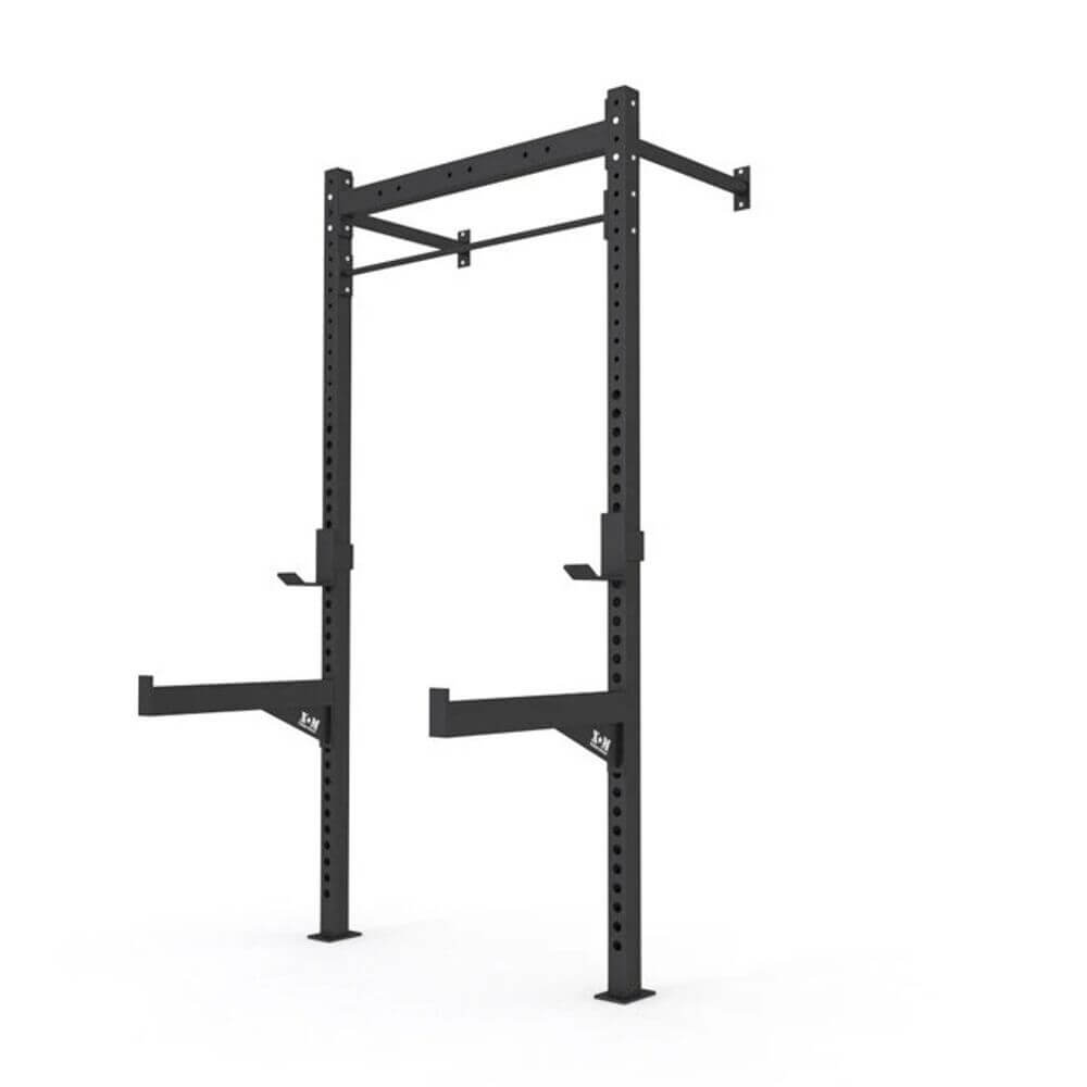 Xtreme Monkey 4-2 Wall Mount Rig V2 3D View