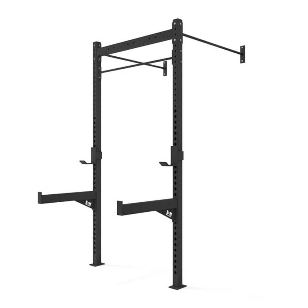 Xtreme Monkey 4-4 Wall Mount Rig V2 3D View