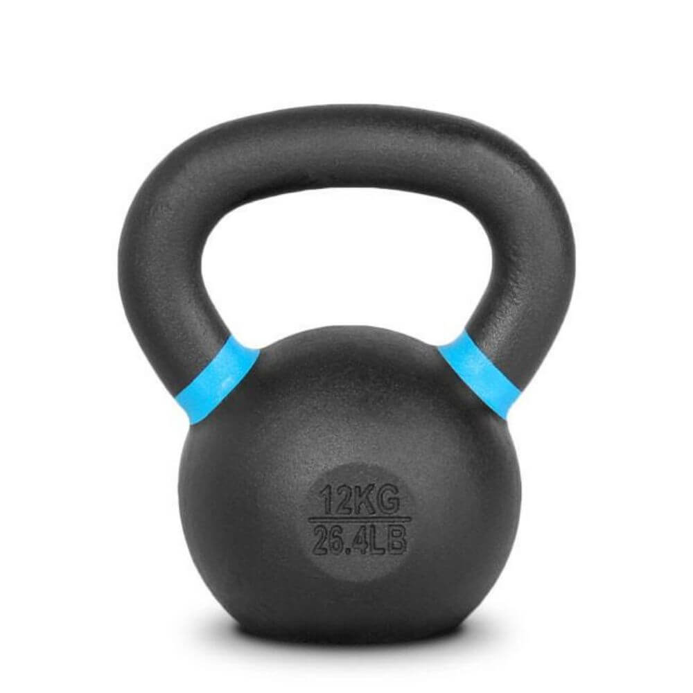 Xtreme Monkey Gravity Poured Cast Iron Kettle Bells12