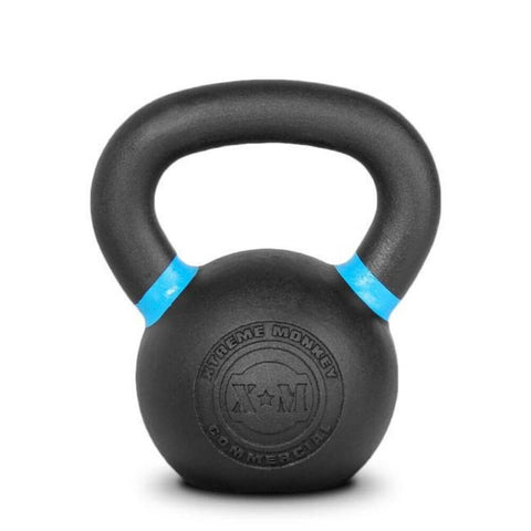 Image of Xtreme Monkey Gravity Poured Cast Iron Kettle Bells12 Back