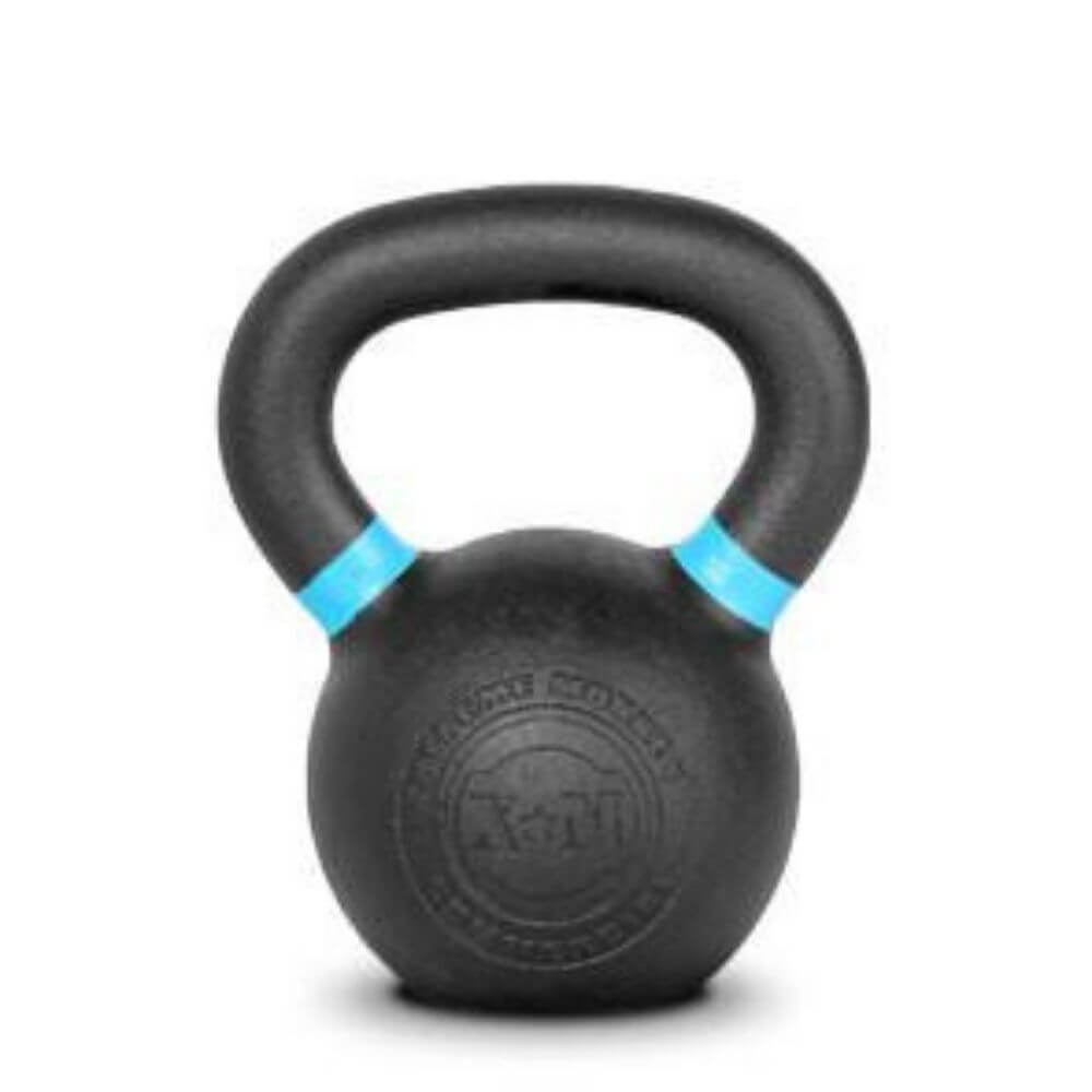 Xtreme Monkey Gravity Poured Cast Iron Kettle Bells