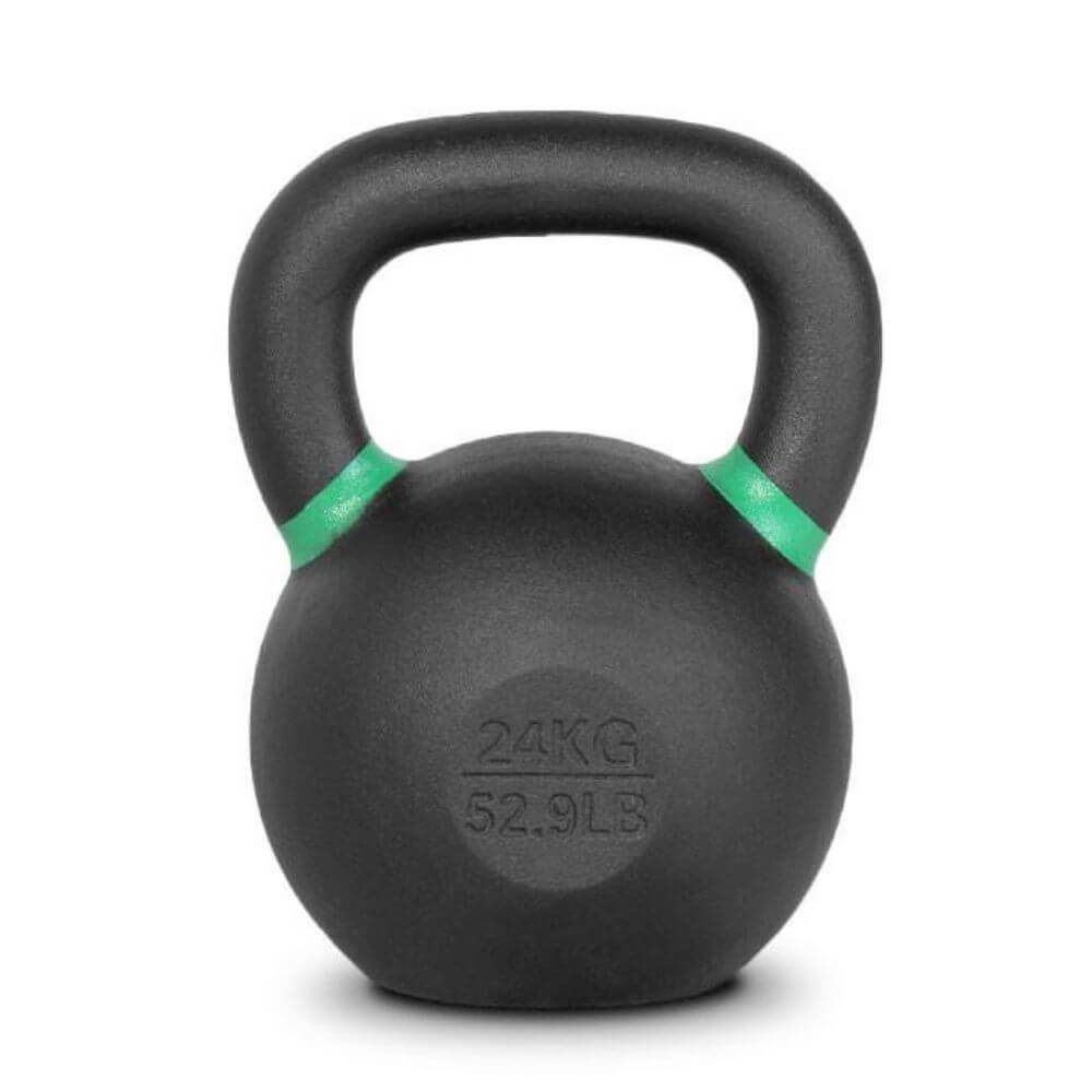 Xtreme Monkey Gravity Poured Cast Iron Kettle Bells 24