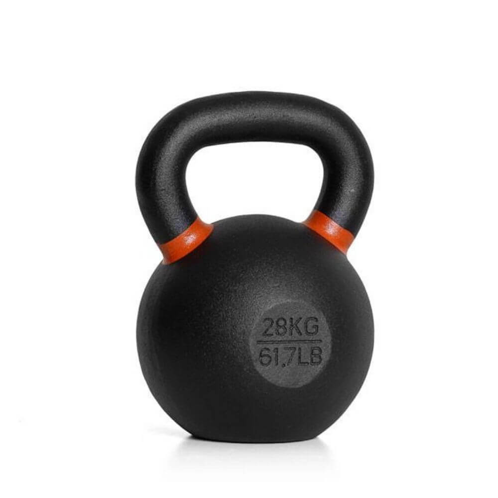 Xtreme Monkey Gravity Poured Cast Iron Kettle Bells 28 3D