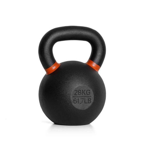 Image of Xtreme Monkey Gravity Poured Cast Iron Kettle Bells 28 3D