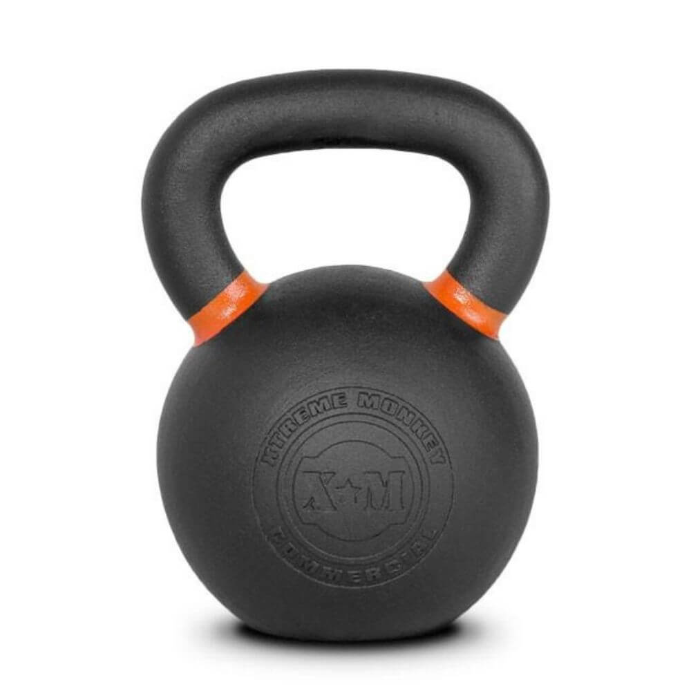 Xtreme Monkey Gravity Poured Cast Iron Kettle Bells 28 Back