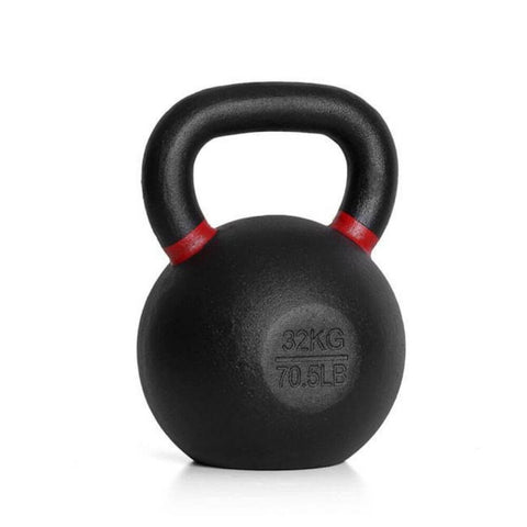 Image of Xtreme Monkey Gravity Poured Cast Iron Kettle Bells 32 3D