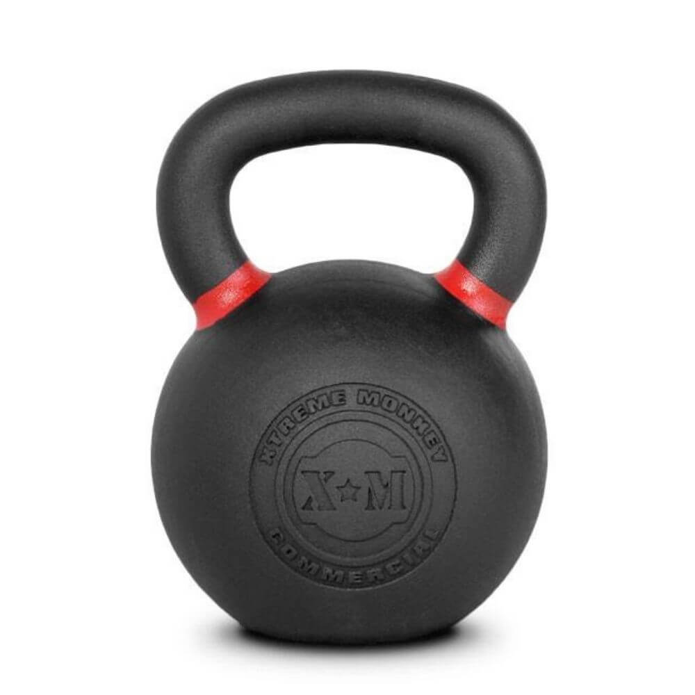 Xtreme Monkey Gravity Poured Cast Iron Kettle Bells 32 Back