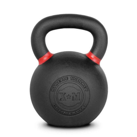 Image of Xtreme Monkey Gravity Poured Cast Iron Kettle Bells 32 Back