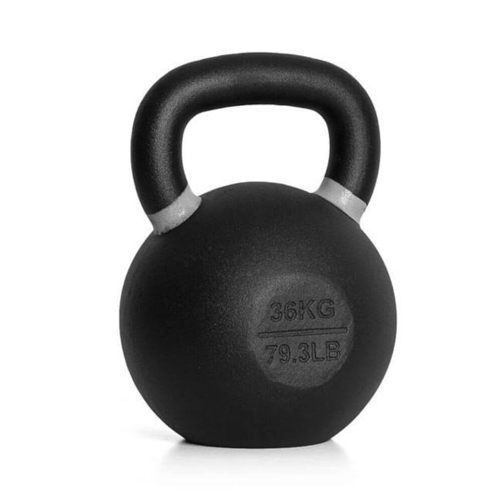 Xtreme Monkey Gravity Poured Cast Iron Kettle Bells 36 3D