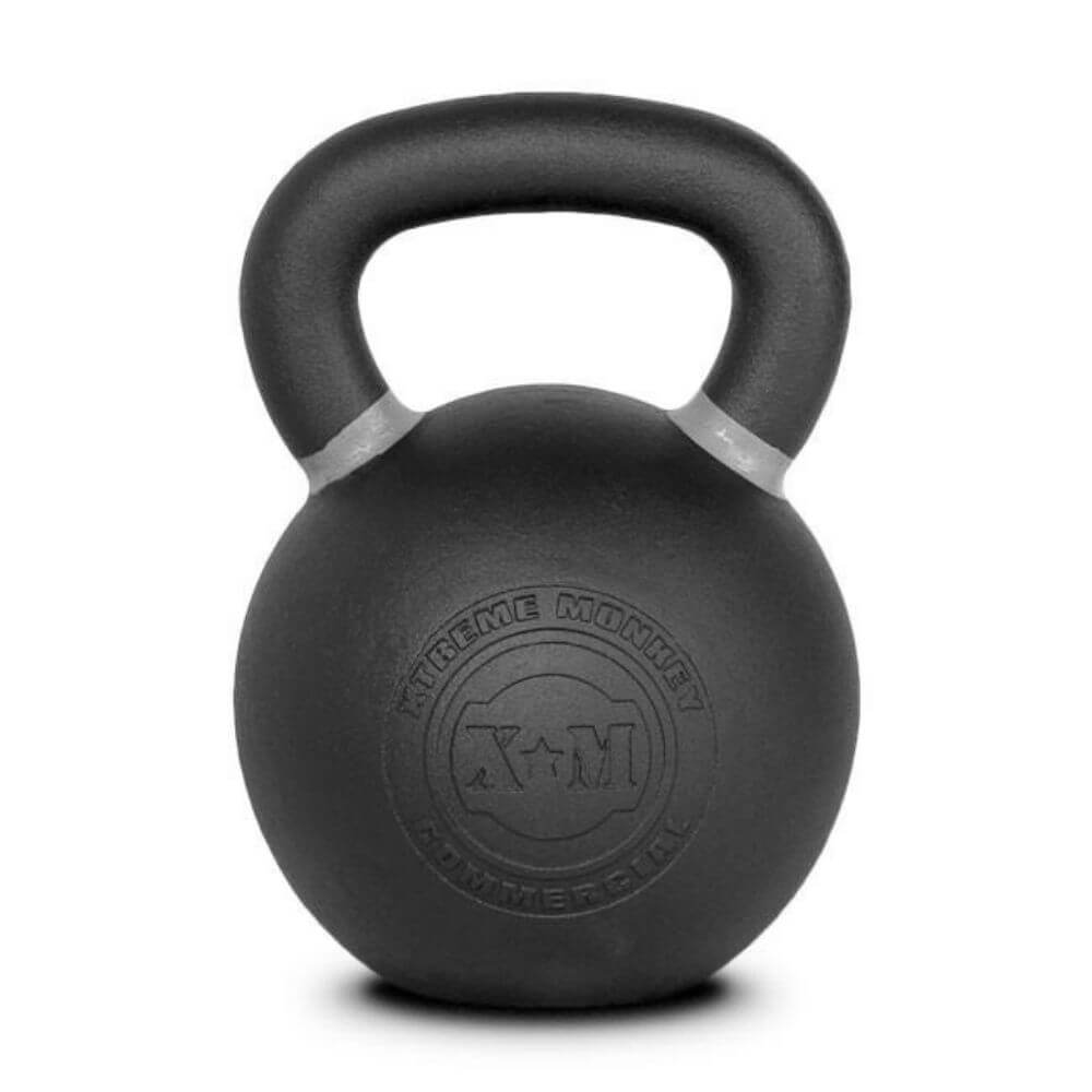 Xtreme Monkey Gravity Poured Cast Iron Kettle Bells 36 Back