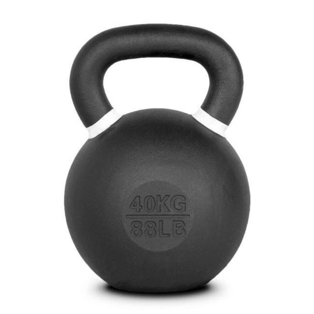 Xtreme Monkey Gravity Poured Cast Iron Kettle Bells 40