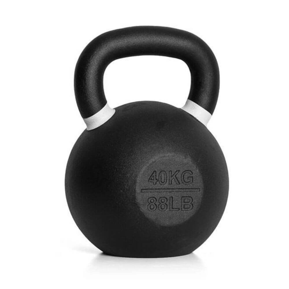 Xtreme Monkey Gravity Poured Cast Iron Kettle Bells 40 3D