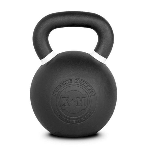 Image of Xtreme Monkey Gravity Poured Cast Iron Kettle Bells 40 Back