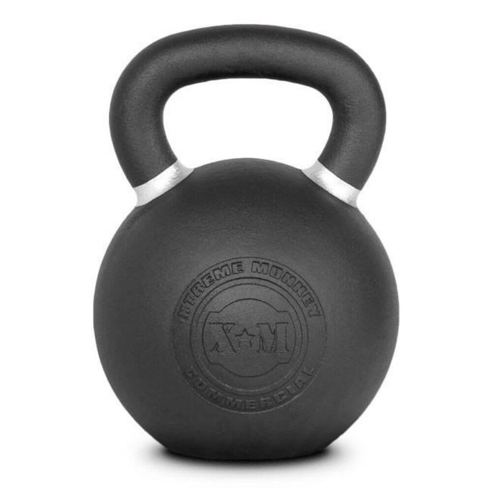 Xtreme Monkey Gravity Poured Cast Iron Kettle Bells 44 Back