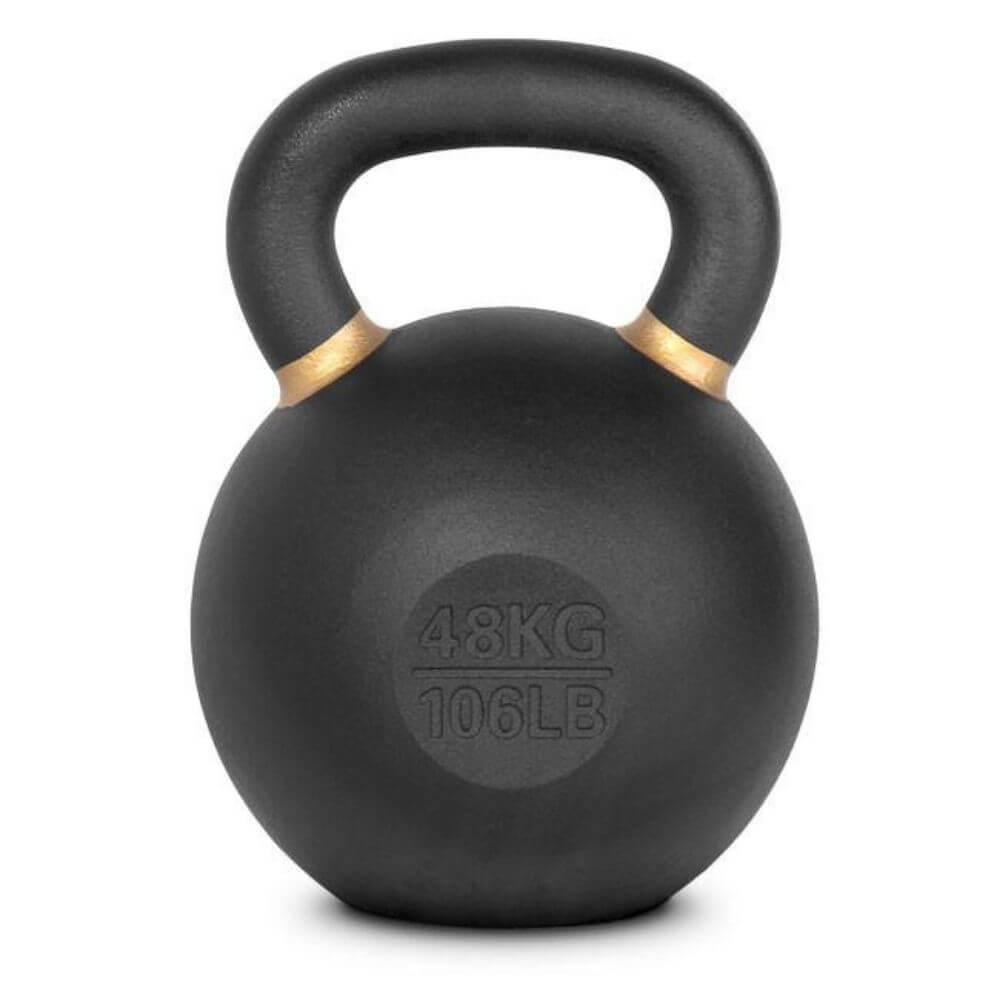 Xtreme Monkey Gravity Poured Cast Iron Kettle Bells 48