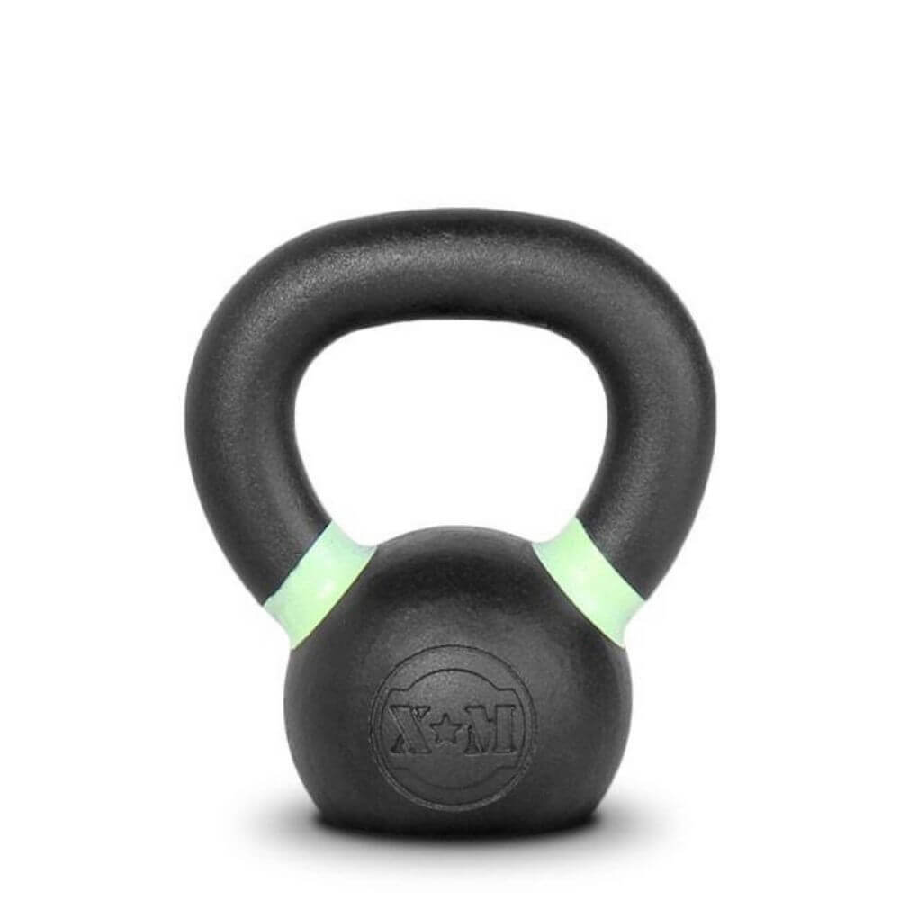 Xtreme Monkey Gravity Poured Cast Iron Kettle Bells 4 Back