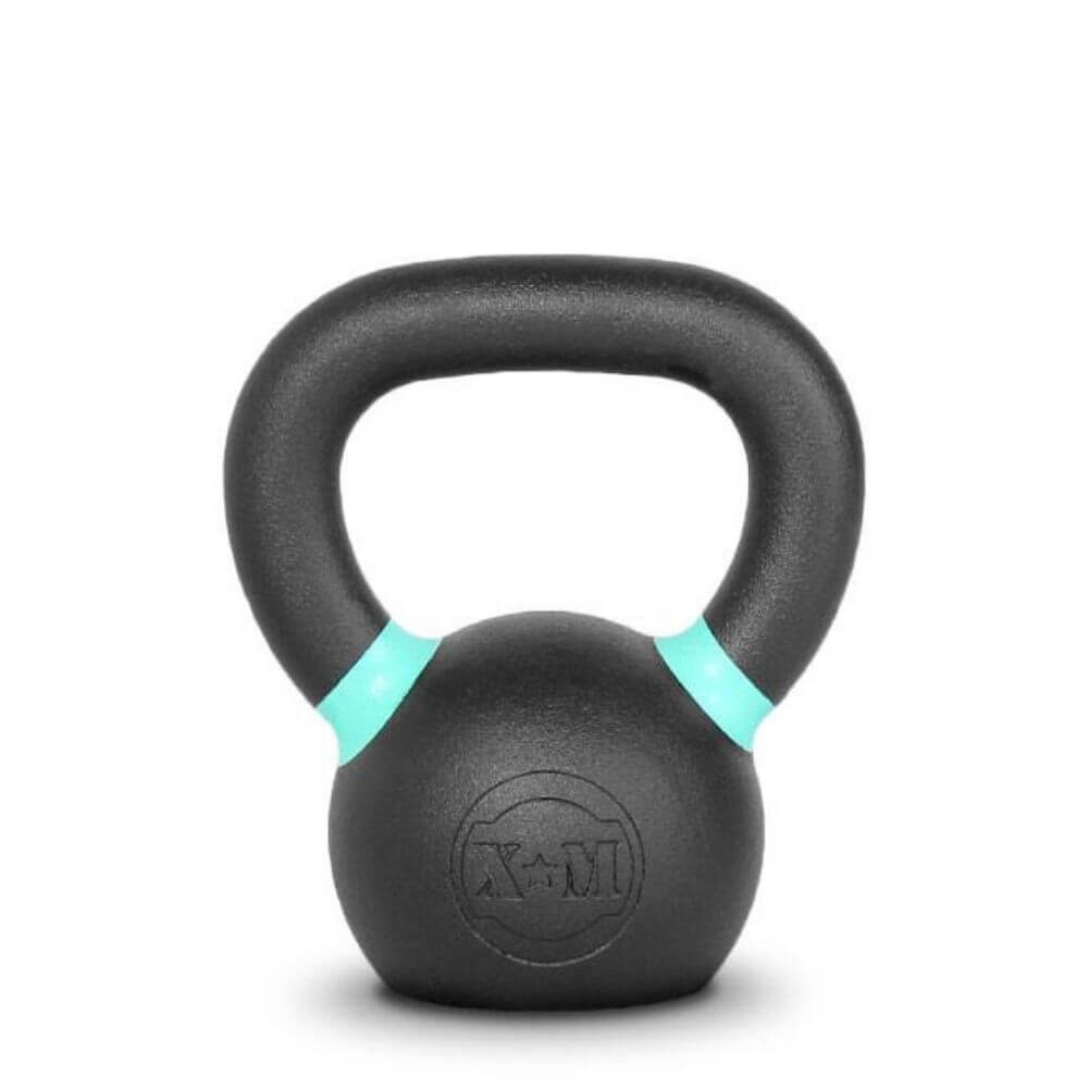 Xtreme Monkey Gravity Poured Cast Iron Kettle Bells 6 Back