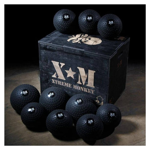 Image of Xtreme Monkey Pro Slam Balls Set