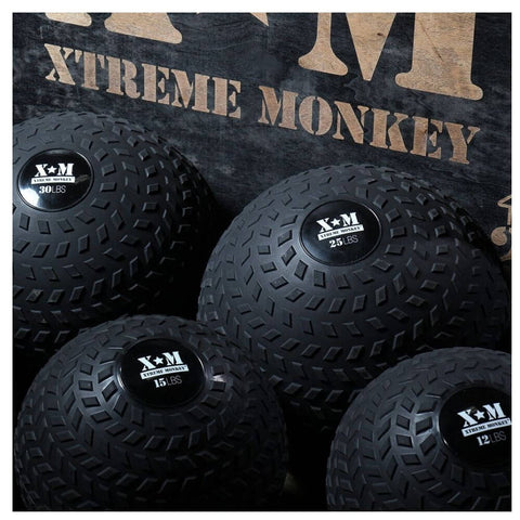 Image of Xtreme Monkey Pro Slam Balls