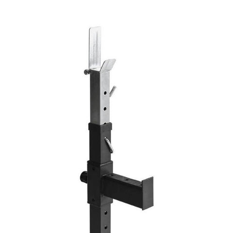 Xtreme Monkey SS1 XM-2816 SA Squat Stand Front Side View