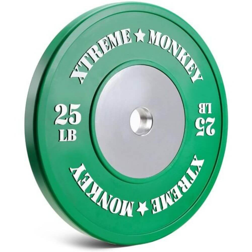 Xtreme Monkey XM-3656 Commercial Dip Belt Green