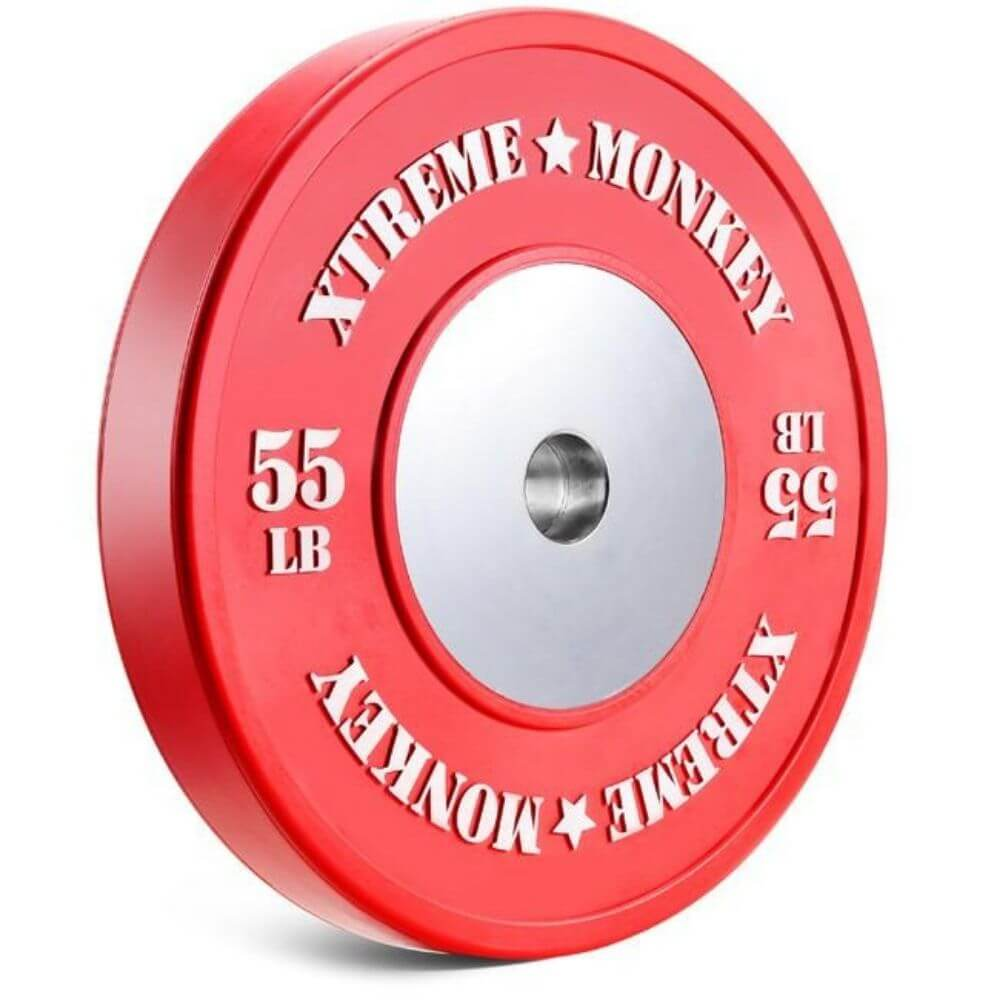 Xtreme Monkey XM-3656 Commercial Dip Belt Red