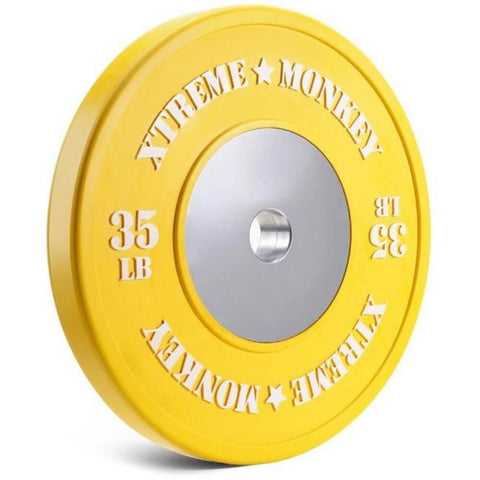 Xtreme Monkey XM-3656 Commercial Dip Belt Yellow