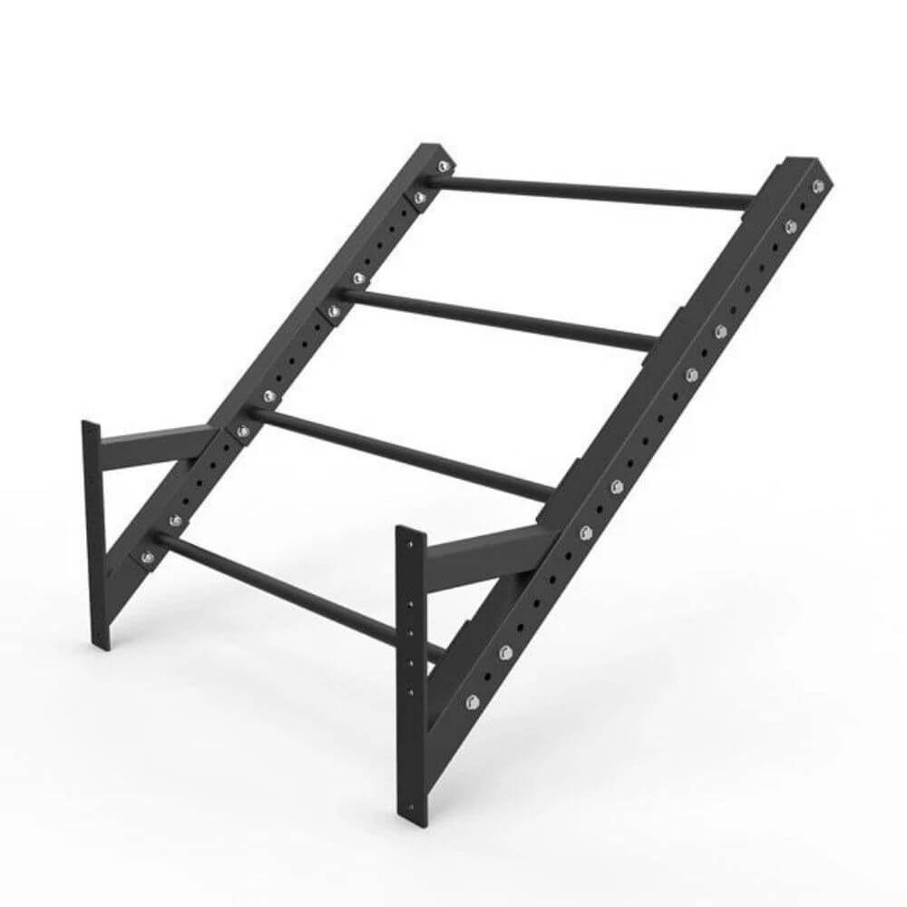 Xtreme Monkey XM-4192 4' Flying Pull Up Ladder 3D View