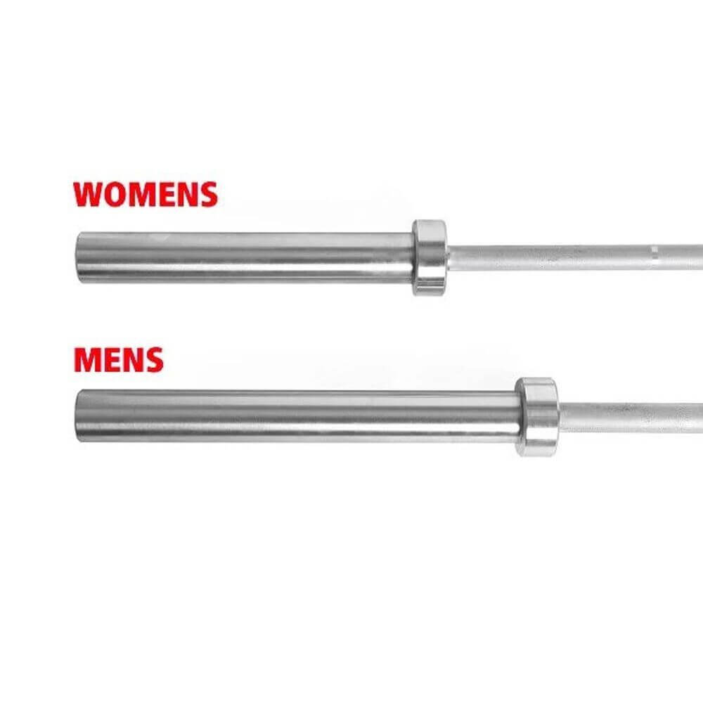 Xtreme Monkey XM-4418 Men's 2000lb Barbell Comparison