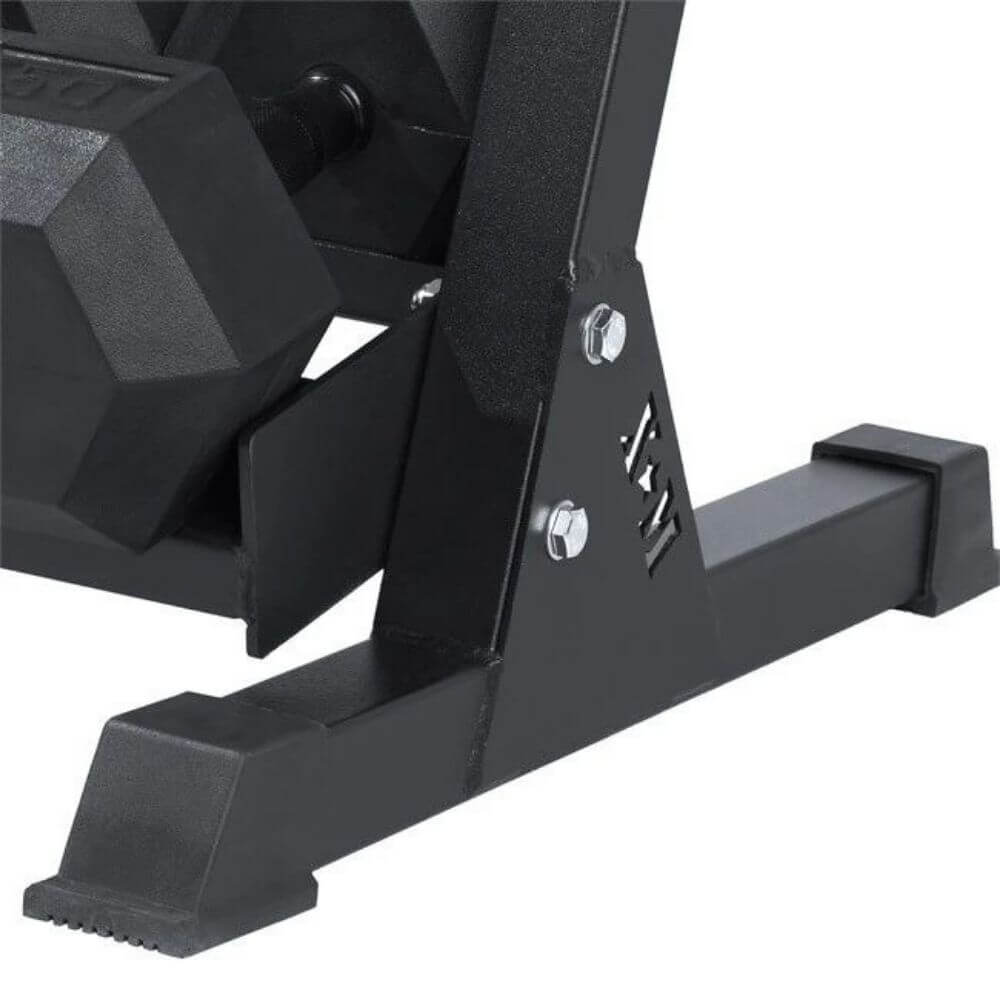 Xtreme Monkey XM-5012 3-Tier Dumbbell Storage Rack Base