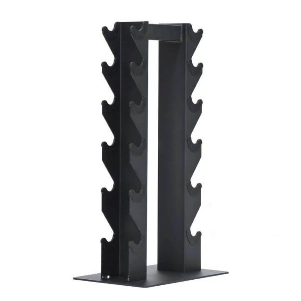 Xtreme Monkey XM-5164 Vertical Dumbbell Rack 3D View