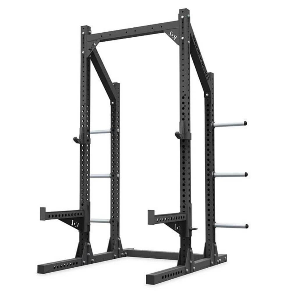 Xtreme Monkey XM-5321 Rig Half Power Rack 3D View
