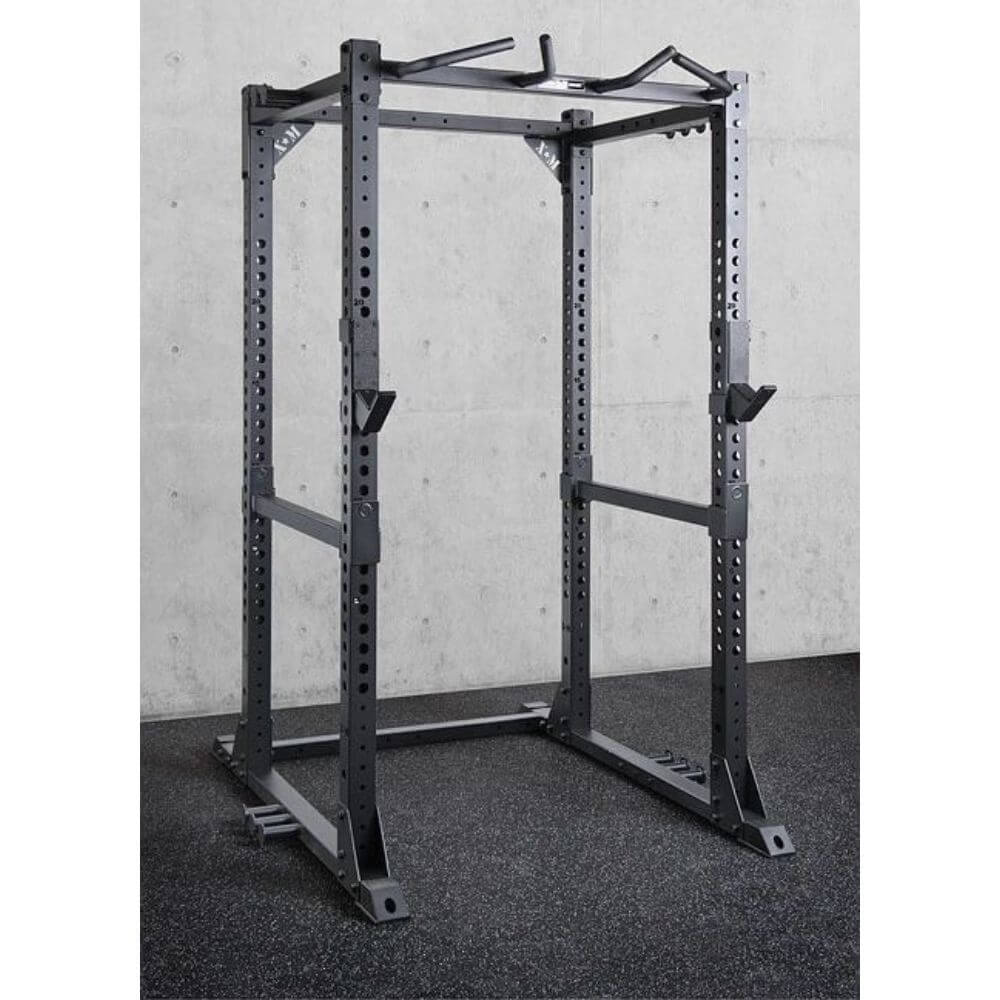 Xtreme Monkey XM-5805 365 Infinity Ultimate Power Rack 3D View