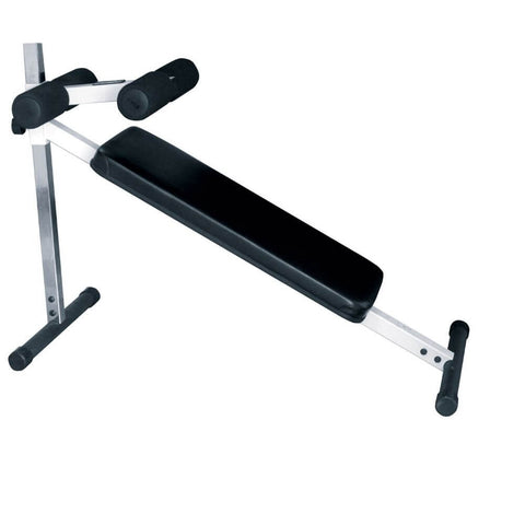 York Barbell 48001 FTS Adjustable Sit-Up Board 3D View