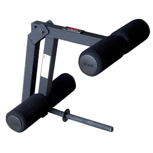 York Barbell 48009 FTS Leg Developer Attachment