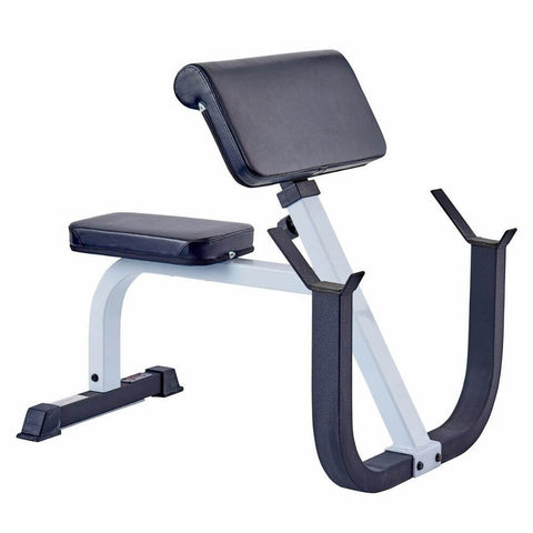 Image of York Barbell 48050 FTS Preacher Curl Bench