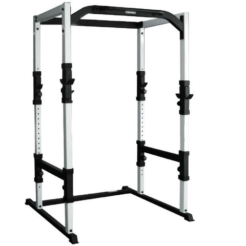 York Barbell 48053 FTS Power Cage 3D View