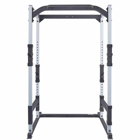 York Barbell 48053 FTS Power Cage Front View