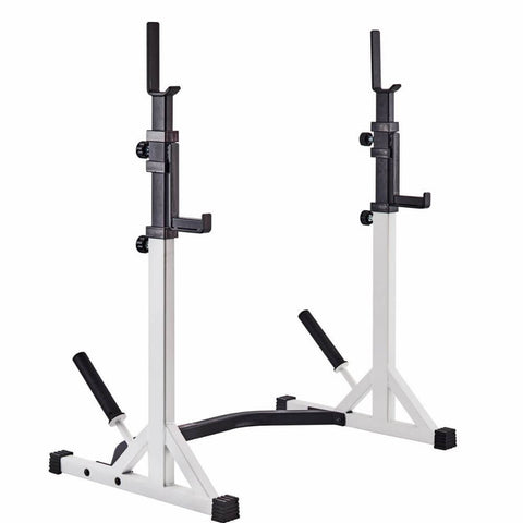 Image of York Barbell 48057 FTS Press Squat Stands