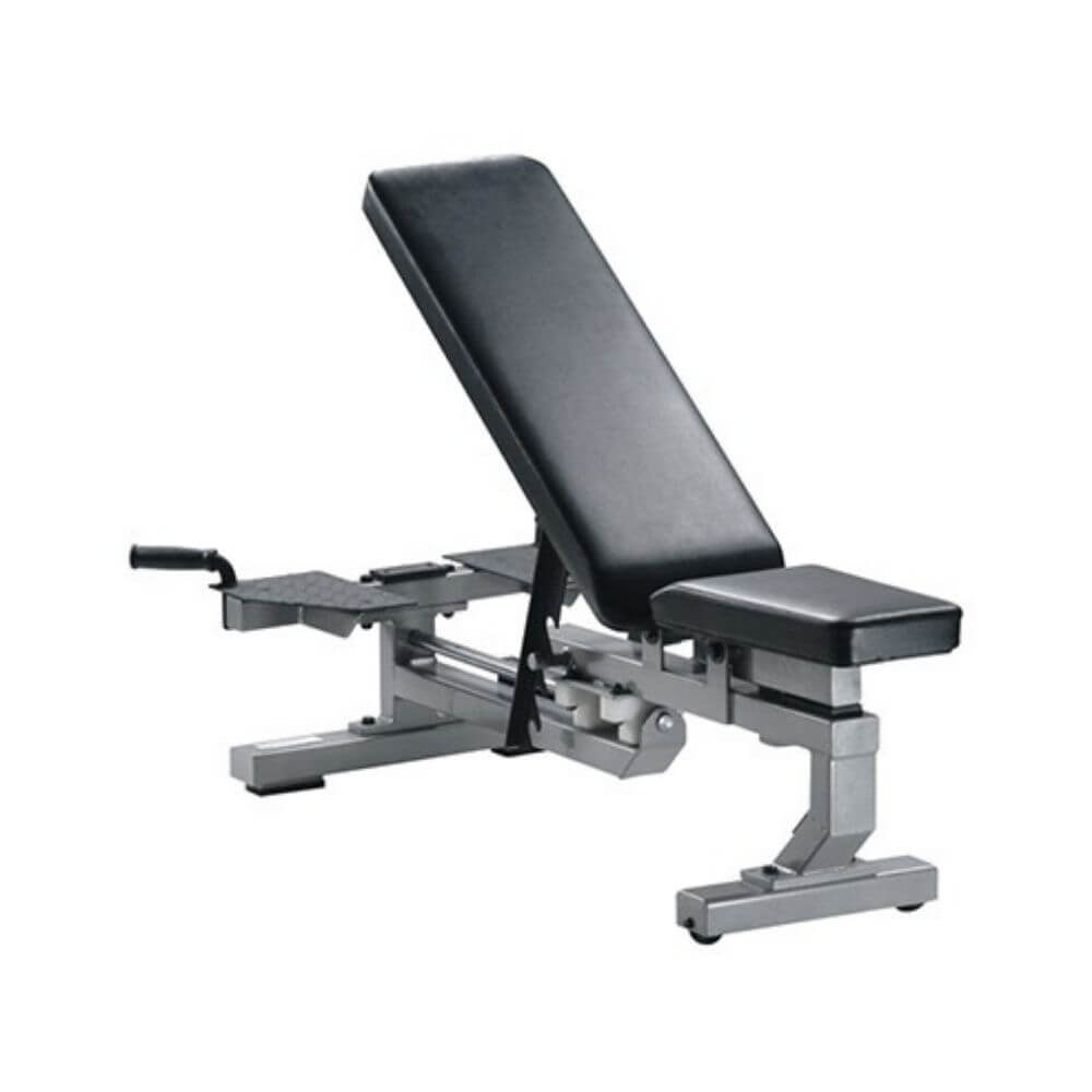 York Barbell 54007 STS Bench Conversion Package