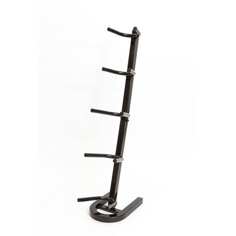 Image of York Barbell  65101 Vertical Medicine Ball Display Stand 3D View
