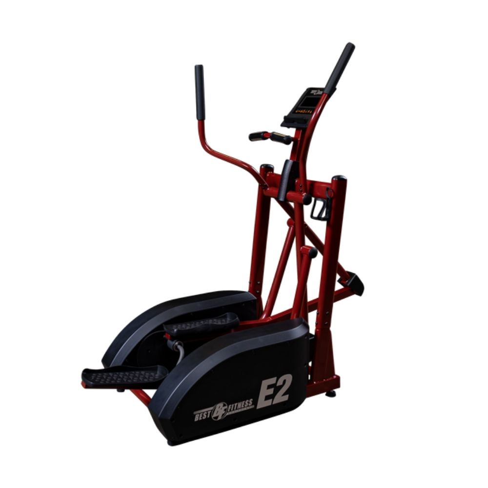 Best Fitness Center Drive Elliptical BFE2