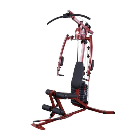 Best Fitness MFMG20 Home Gym