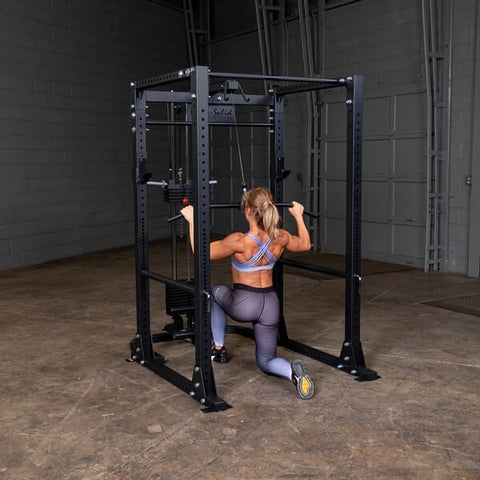 Body-Solid Lat Pull Attachment GLA400