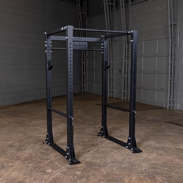 Body-Solid GPR400 Power Rack Warehouse